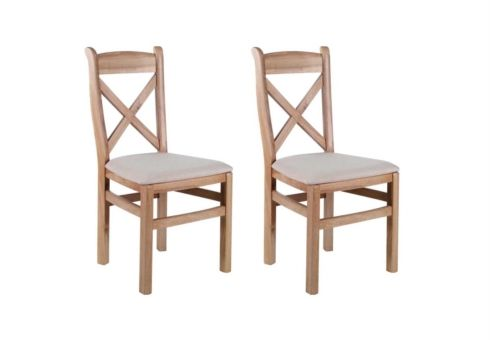 Stunning Dining Room Chairs & Stools from Furniture Village