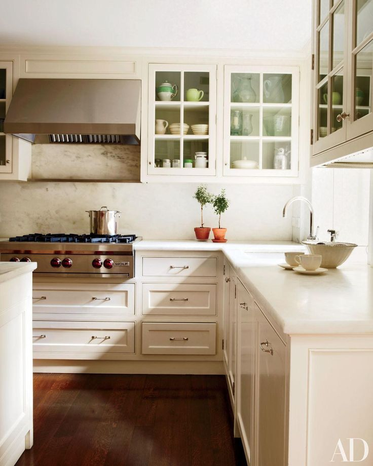 Incredible Kitchen Remodeling Ideas: 10 Incredible Designs By Robert A.M. Stern Architects