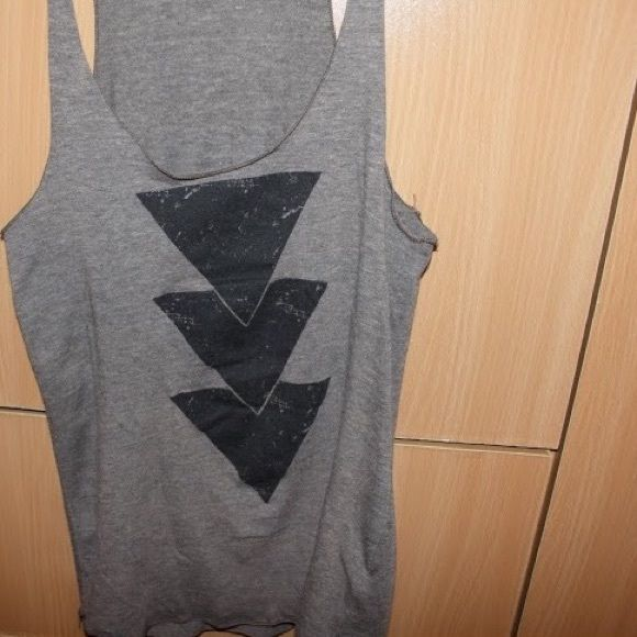 Anthem Made Tank Kelli's Quinn from sleeping with sirens clothing line Anthem Made  Tops Tank Tops