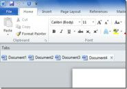 Microsoft Office Word 2010 Shortcut Keys [Tips]