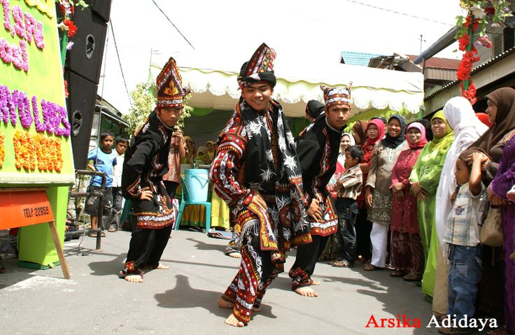 tari Guel asal Aceh Tengah Takengon, tarian adat Gayo, warisan budaya rakyat Gayo