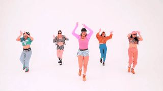 """11 Dance Moves From Justin Bieber's """"Sorry"""" Music Video That Should Be Added To Your Repertoire"""