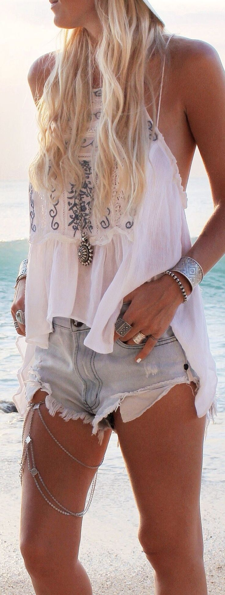 ≫∙∙ boho, feathers + gypsy spirit ∙∙≪ Absolutely love!!!