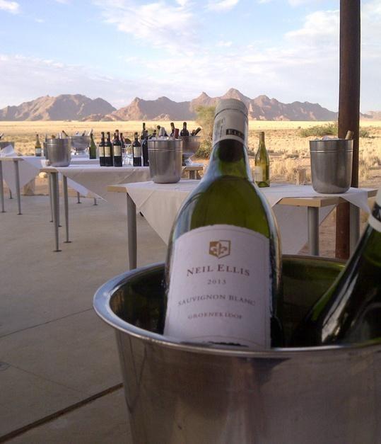 #NeilEllis Wines