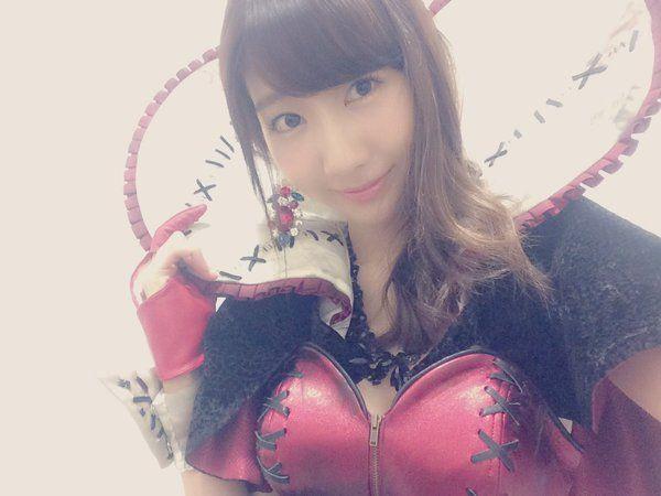 #Yuki_Kashiwagi #柏木由紀 #AKB48 #NGT48