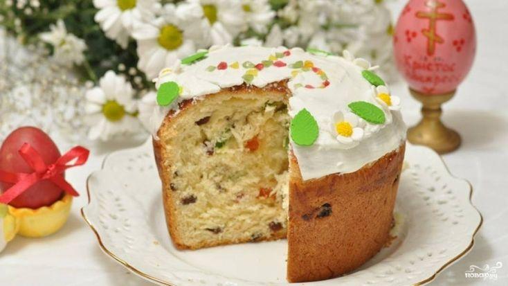 Быстрая пасха - кулинарный рецепт с фото на Повар.ру
