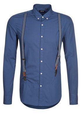 Skjorte - blå