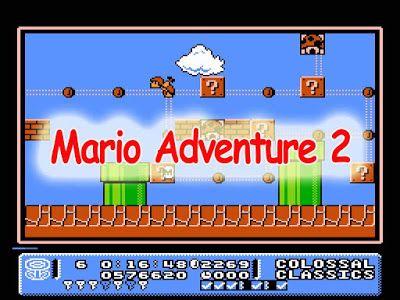 Juegos gratis: Mario Adventure 2                                                                                                Mario Adventure 2Nueva aventura del famoso Mario Bros en 3D juega a traves de multiples niveles recoge monedas lucha contra los enemigos pasa por los obstaculos  Mario Adventure 2  Nueva aventura del famoso Mario Bros en 3D juega a traves de multiples niveles recoge monedas lucha contra los enemigos pasa por los obstaculos  2016 juegos