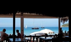Restaurantes Del Carmen - Ibiza 5 Sentidos