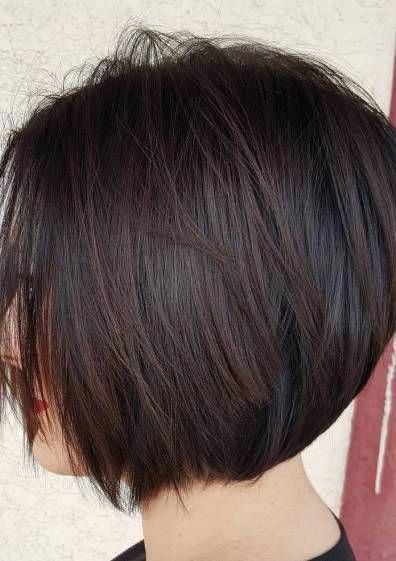 Bob Hairstyles and Haircuts in 2019 — TheRightHairstyles #shortbobhairstyles