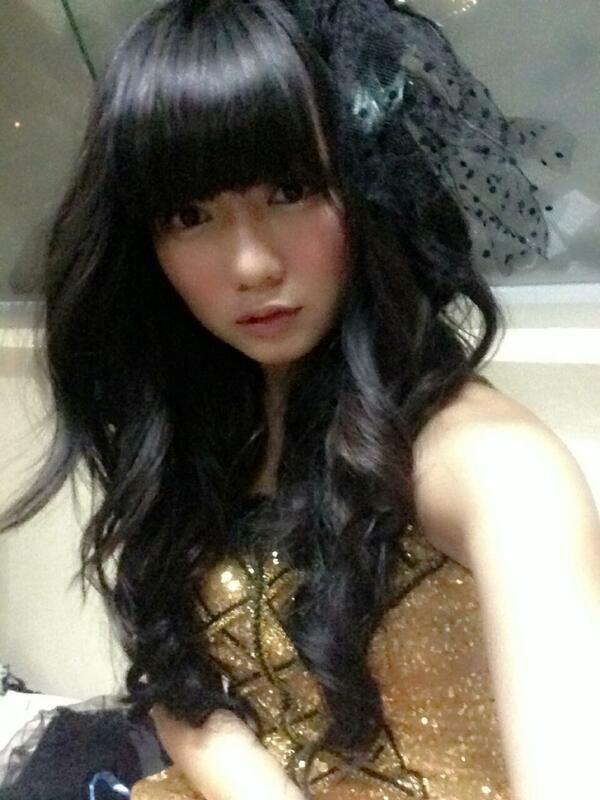 #JKT48 #stella JKT48 cantikk bgt