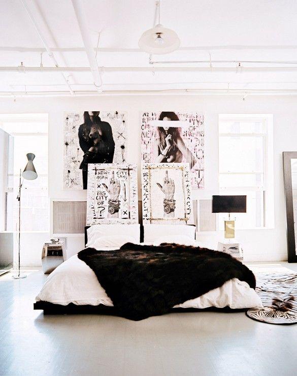 8 Top Interior Designers Who Were Self-Taught via @domainehome: Ryan Korban