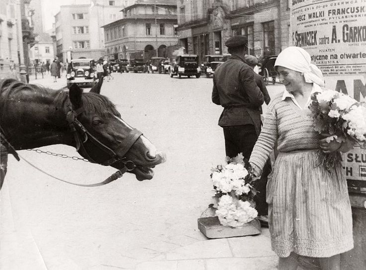 Poland - Warszawa (Warsaw), 1931