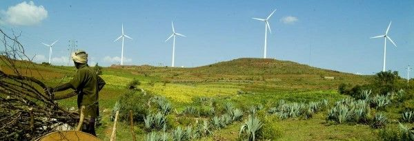 Wind At Parity With New Coal In India, Solar To Join By 2018: HSBC. The report on India Renewables, Good Bye Winter, Hello Spring, published on April 30, says the growing cost-competitiveness of renewable energy with new-build coal – and the arrival of wind parity, despite the upper wind FiT range being around 15 per cent lower than the upper tariff range for new coal capacity (see chart 3 below) – is helping to drive strong renewables growth on the sub-continent.