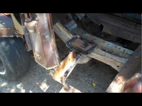 Part 1 73 87 C10 Rust Repair Welding Chevy Patch Panels Youtube Patch Panels Chevy Repair