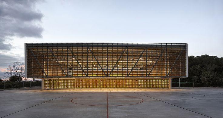 Galeria - Escola Gavina / Gradolí & Sanz - 5