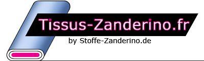Tissus d'habillement - Tissu et mercerie Tissus-Zanderino.fr