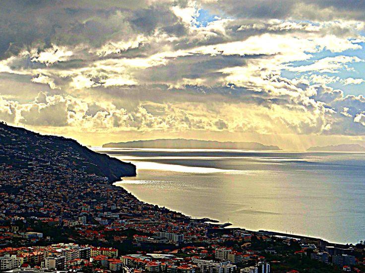 Madeira by Péter Antal Vincze