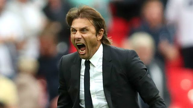 Conte Sends Message to Chelsea Board Ahead of Transfer Window