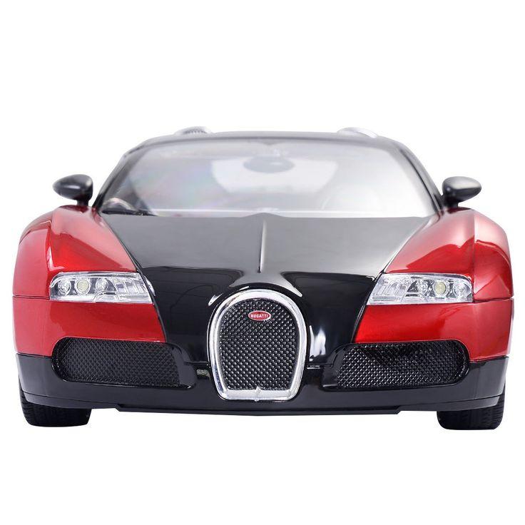 Beautiful 1/14 Buggati Veyron 16.4 Grand Sport Car Remote Control Car