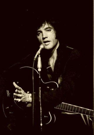 he impact of elvis presley essay And was thus a highly dynamic cultural force whose effects surpassed those of  his  how cultural studies provides access to the phenomenon of elvis presley,.