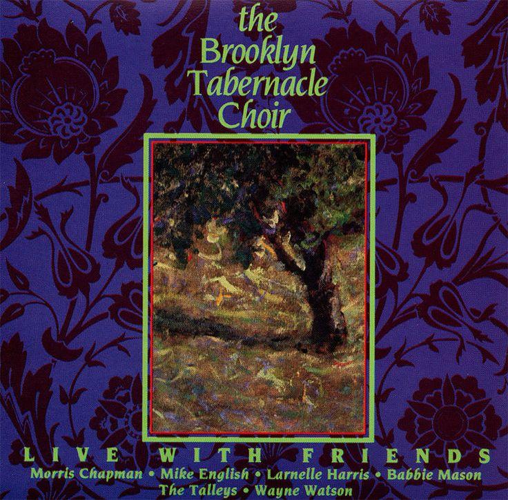 Mejores 16 imgenes de gospel rb en pinterest cristiano lbum y brooklyn tabernacle choir live with friends cd 1991 word 7019170609 malvernweather Gallery