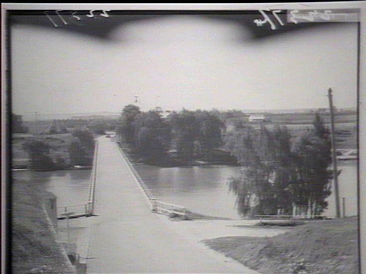 Bridge at Windsor