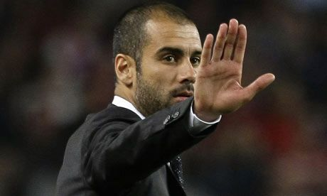 Pep Guardiola recalé par l'Equipe d'Angleterre - http://www.europafoot.com/pep-guardiola-recale-lequipe-dangleterre/