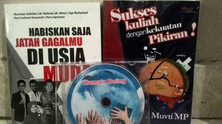 BukuInspirasi - Bandung   Tokopedia