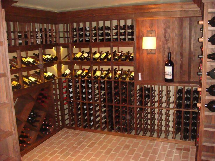 Home Wine Cellar Design Ideas Classy Design Ideas