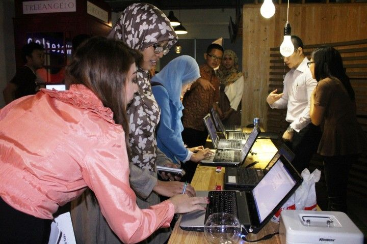 Freelancer.co.id held a growth hacking seminar in Jakarta last week to teach locals how to spend close to nothing on early-stage marketing.