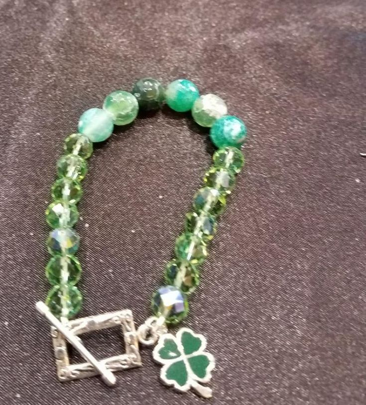 Luck of the Irish Set by Suzanne Metcalf