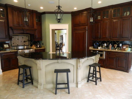 Kitchen Countertops Macon Ga