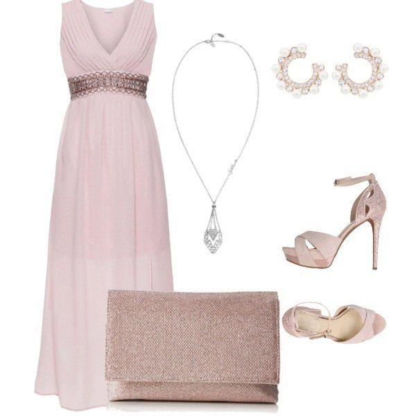timeless design aafd9 55676 A tutta cipria | Fashion nel 2019 | Fashion, Prom dresses e ...