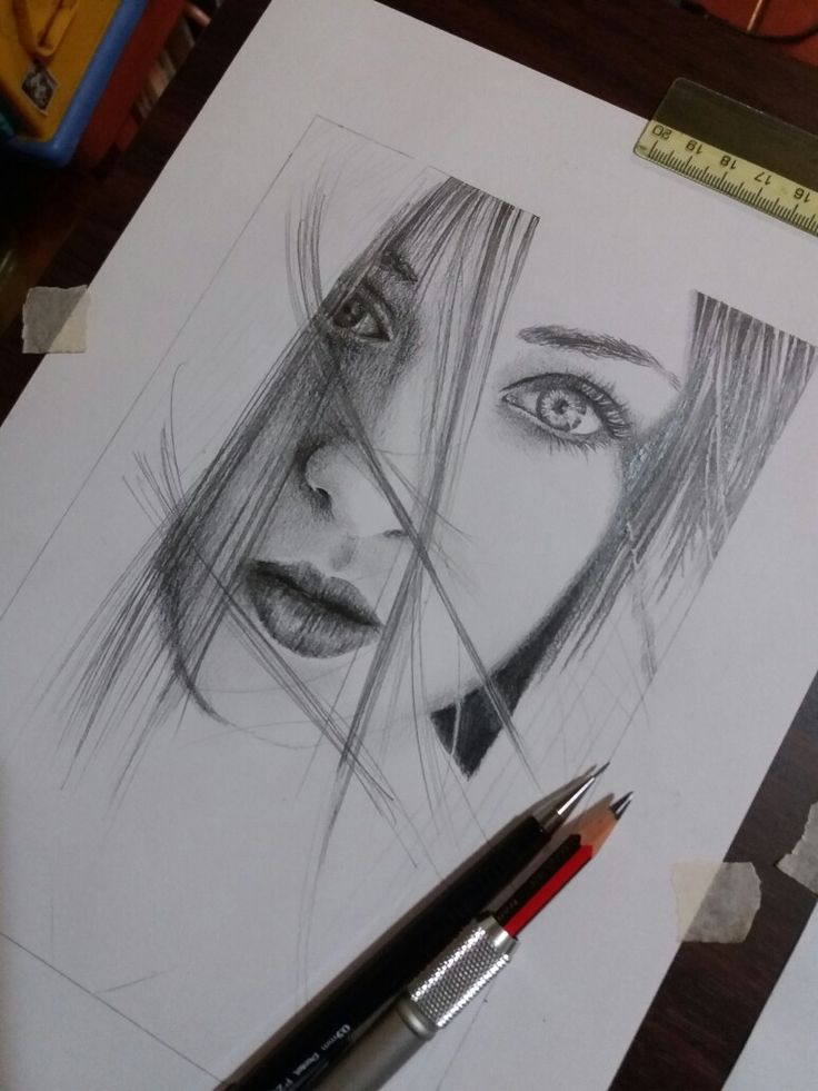 Woman proceso 2