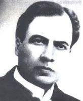 Ruben Dario, el padre del modernismo.