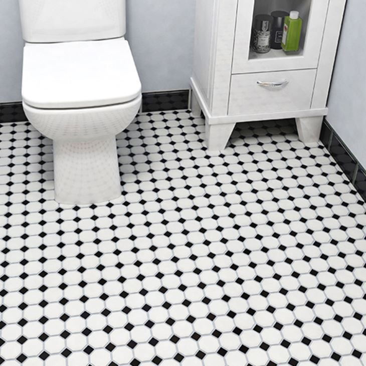 Cheap Ceramic Black And White Tile Manufacturers And Suppliers