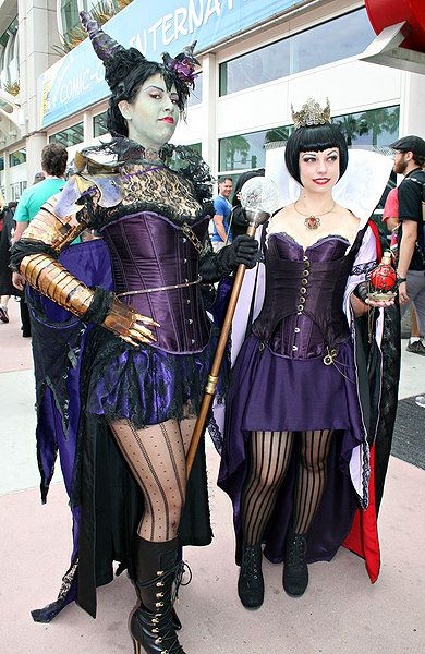 Steampunk Disney Costumes 347 best images about ...