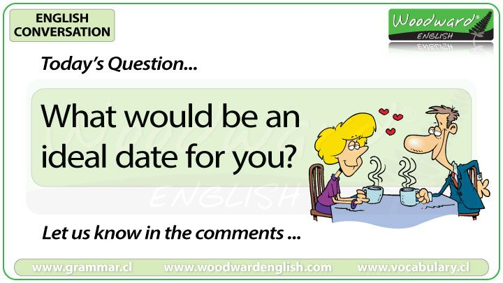 Dating discussion questions esl