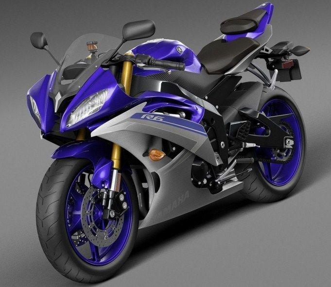 Gambar Modifikasi Yamaha R6 3 Mobil Gambar Motor