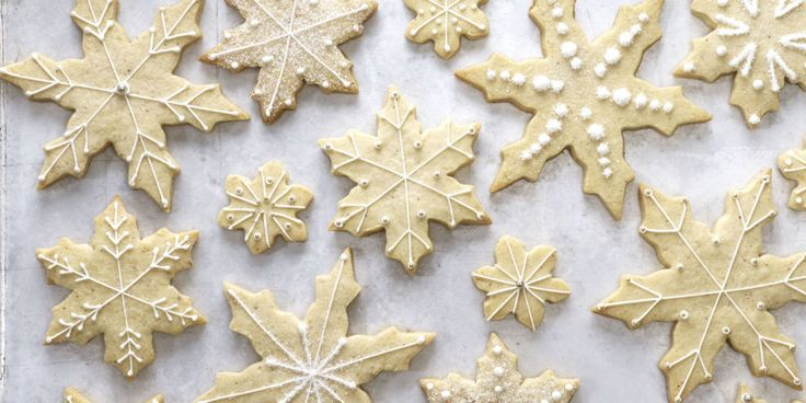 Rolling out Christmas cookie dough just got so much easier.