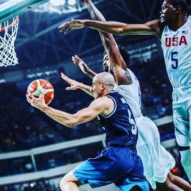 @Usabasketball wins  #rio #argentina #ginobili  #rio2016 #usabasketball #olympics #basketball #roadtorio #samba #makeithappen #countdown #roadtorio #wirhabeneinziel #timebrasil #brasil #football #brasilfootball #rionews  #express #sportsnews #instanews #instasports #tbt #like #follow #2016olympics #competition #schedule #Rumba #espanol