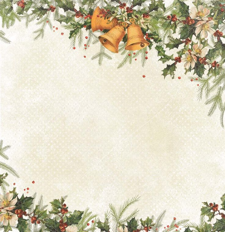 10 best Kerstmis-Christmas Frames - Borders images on Pinterest ...