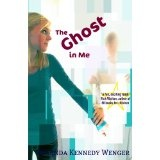 The Ghost in Me (Kindle Edition)By Shaunda Kennedy Wenger