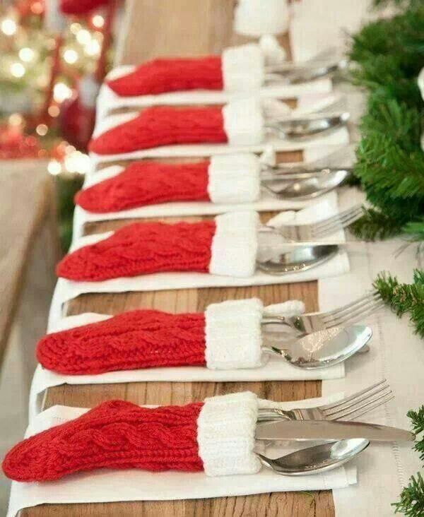 Great idea for your Christmas dinners
