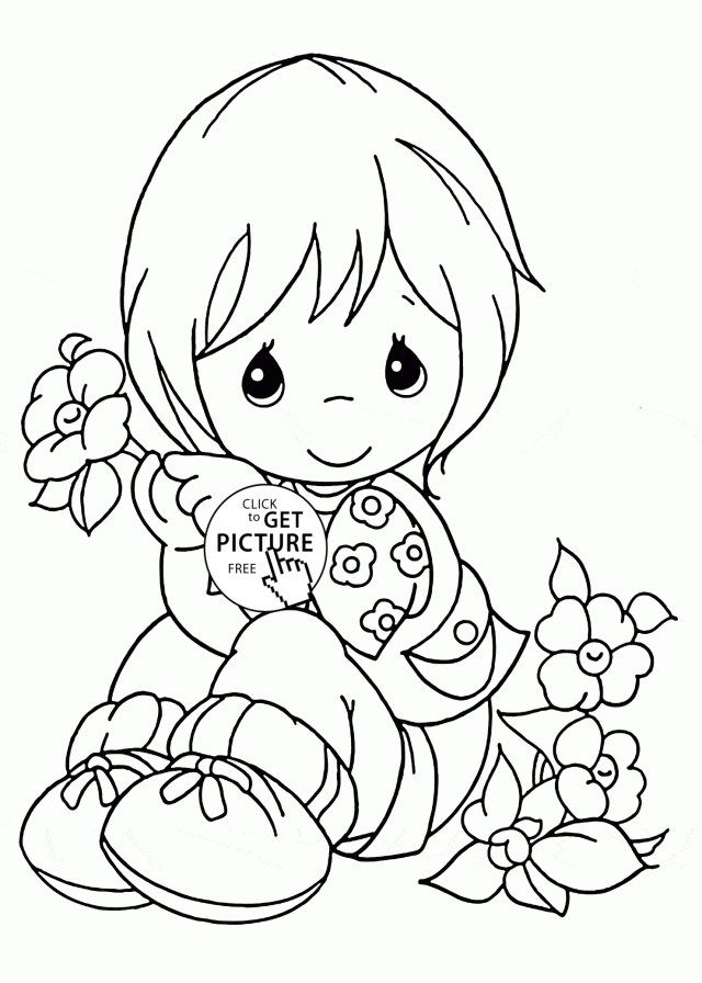 25 Creative Photo Of Spring Flowers Coloring Pages Albanysinsanity Com Precious Moments Coloring Pages Summer Coloring Pages Christmas Coloring Pages
