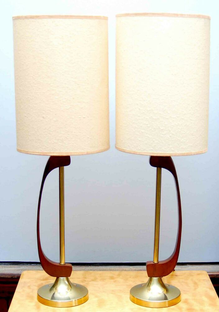 great lamp | Vintage lamps, Mid century lamp, Cool lamps