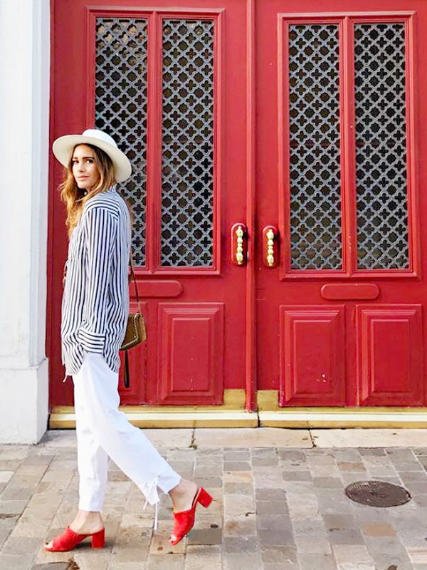 Think Europe Is Just a Summer Destination? These British It Girls Say Otherwise via @MyDomaine