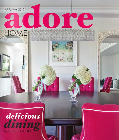1000+ Images About Home Decor Magazine On Pinterest