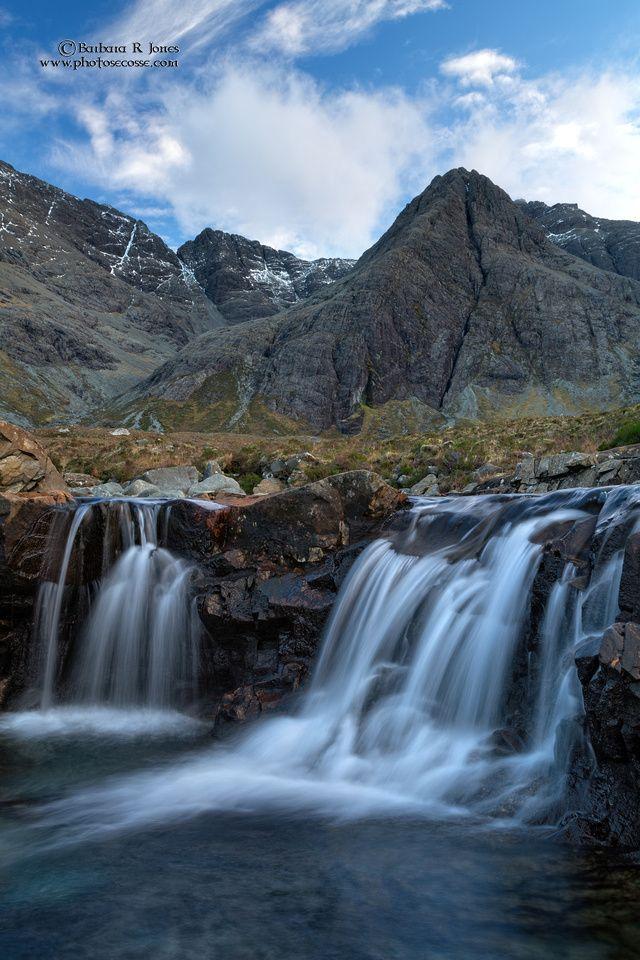 Fairy Pools Glen Brittle Landscape Photography Skye Scotland Landscape Photography Isle Of Skye Beautiful Landscape Photography